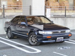 日産 ブルーバード の中古車 2.0 SSSアテーサリミテッド 4WD 埼玉県春日部市 129.0万円