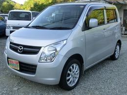 マツダ AZ-ワゴン 660 XG 4WD タイミングチェーン TV ナビ ETC