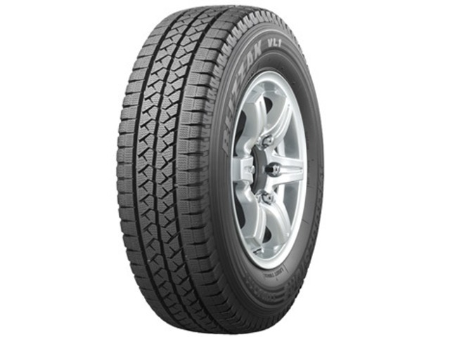Bプラン画像:今回ご用意させていただくタイヤは「ブリヂストン/ブリザックVL1」です。アルミホイールのデザインは、当店にお任せとなります。タイヤだけの組み替え(ホイールなし)も対応できます。是非、ご相談ください。