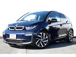 BMW i3 スイート レンジエクステンダー装備車 茶革フロントシートヒーターACCPアシスト