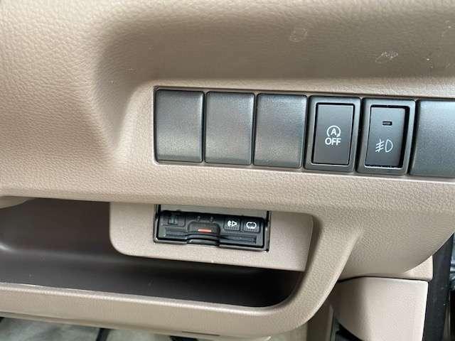 ETC車載器搭載
