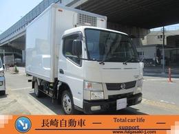 日産 NT450アトラス 2トントラック 冷凍冷蔵車 -30度設定 バックカメラ サイドドア