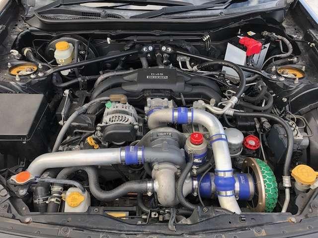 HKS GT2 SUPERCHARGER Pro Kit!HKS GT-SPEC エキマニ キャタライザー!