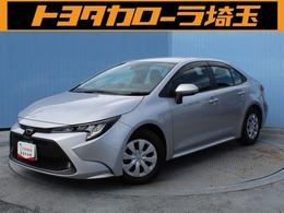 トヨタ カローラ 1.8 G-X 当社社用車