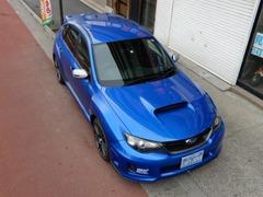 スバル インプレッサハッチバックSTI の中古車 2.0 WRX スペックC 18インチタイヤ仕様 4WD 東京都調布市 269.0万円