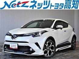 トヨタ C-HR C-HR HV G LEDエディション