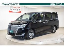 トヨタ エスクァイア 2.0 Gi メモリーナビフルセグTV