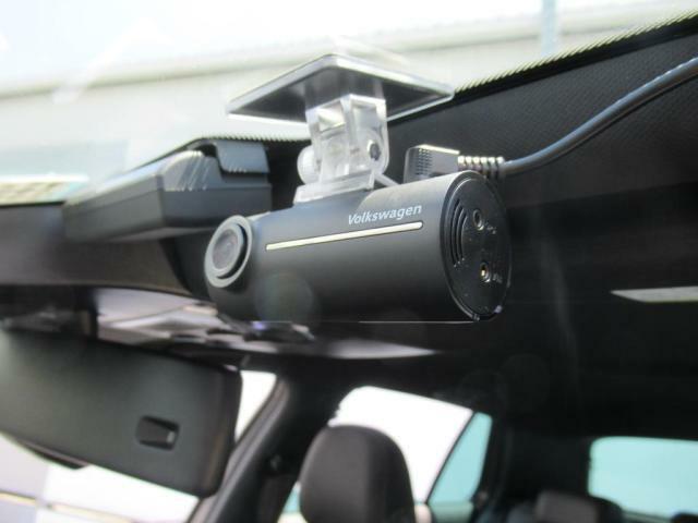 (フロントドライブレコーダー) 今や必須となりつつあるドライブレコーダー。よりご安心してドライブをお楽しみ頂けます。
