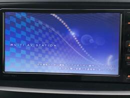 ☆純正SDナビ・地デジTV付☆最新ナビやオーディオ、セキュリティー、レーダー探知機など各種取り揃えております☆お車と同時購入でローンに組み込むこともできますよ♪
