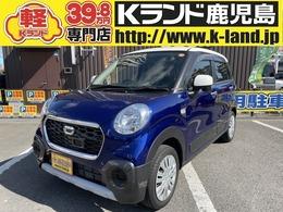 ダイハツ キャスト アクティバ 660 X プッシュスタート・Ipod-CD・取説・保証書
