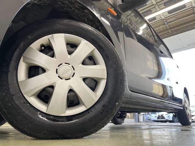 中古車は、前人様の使用状況を引き継ぐことになります『走る』『曲がる』『止まる』に関わる高額な瑕疵は購入後に訪れます。壊れるリスクの少ないお車の提供とお客様が購入後に後悔されない商品を提供をお約束