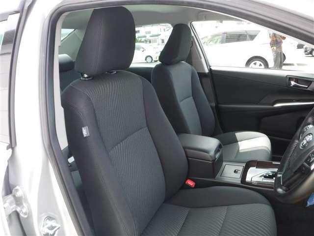 全席ゆったりシートなので、ゲストをあたたかく迎え入れます(*^^*) みんなで楽しく、快適なドライブを♪