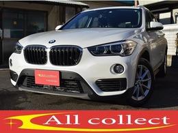 BMW X1 xドライブ 18d 4WD シートヒーター Bカメラ