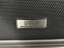 「マークレビンソンサウンド」搭載でクリアーな高音に迫力の重低音をお楽しみ頂けます♪