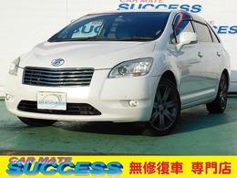 トヨタ マークXジオ 2.4 240G 禁煙車HDDナビ1セグETCBカメHIDSAB