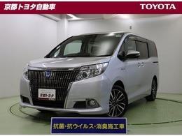 トヨタ エスクァイア 1.8 ハイブリッド Xi SDナビ・リヤモニター・リヤエアコン