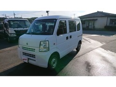 スズキ エブリイ の中古車 660 PA ハイルーフ 熊本県熊本市北区 13.0万円