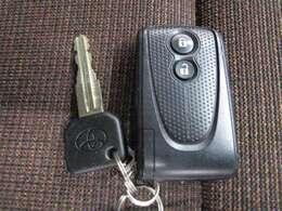 ドアの開閉時、両手が荷物で塞がっている時はキーレスでのカギの解除が大変ですよね。スマートキーはポケットやバッグに入れておけば、ノブのボタンを押すだけでロックの解除が可能です。とても便利な機能です。