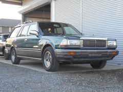 日産 セドリックワゴン の中古車 2.0 V20E SGL 群馬県邑楽郡邑楽町 79.8万円
