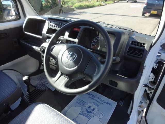 運転席エアバック ABS