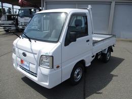 スバル サンバートラック 660 TB 三方開 4WD AC PS