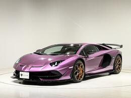 外装色は「Viola SE 30th(パープル)」となります。