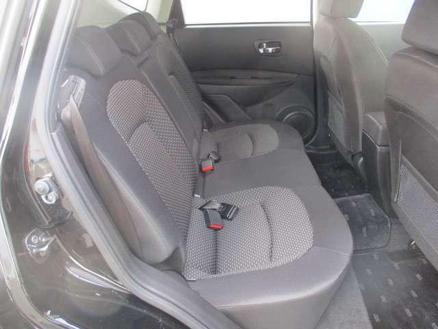 座り心地も良いので、長距離のドライブでも快適に過ごせますよ♪