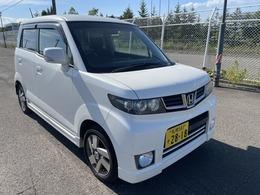 ホンダ ゼスト 660 スパーク W ターボ 4WD 車検整備2年付