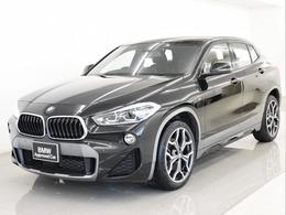 BMW X2 sドライブ18i MスポーツX DCT ALED パーキングS ドライビングA 19AW
