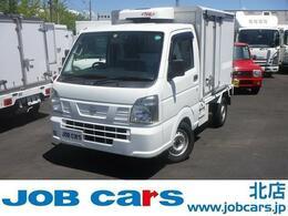 日産 NT100クリッパー 冷蔵冷凍車 低温 菱重製 -30℃設定 2コンプ AT