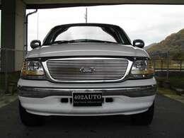 初めまして!!402AUTOです。アメリカ車を中心に国産車、新中古車など取り扱っております。店舗によって展示しております車種が異なりますので、ぜひチェックしてみてください♪