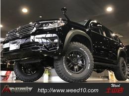 トヨタ ランドクルーザープラド 2.7 TX 4WD MCLIMBコンプリート 7人乗り リフトUP