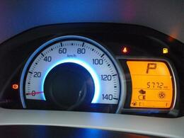 走行距離5,772km