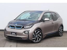 BMW i3 レンジエクステンダー 装備車 Loft LEDヘッドライト電動ガラスサンルーフ