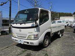 トヨタ ダイナ 2.0 5速マニュアル 積載量1500kg