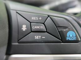 ◆【プロパイロット】高速道路での単調な渋滞走行や長時間の巡航走行。プロパイロットは2つのシーンでドライバーのアクセル・ブレーキ・ハンドル操作のアシストするシステムです。