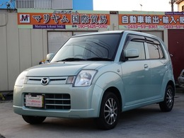 マツダ キャロル 660 X T-チェーン式エンジン1DINオーディオ169