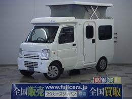 マツダ スクラムトラック AZ-MAX k-ai 対面タイプ  4WD SDナビ 地デジ Bモニター シンク ETC