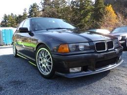 BMW 3シリーズ 320i Mテクニック 本革シート