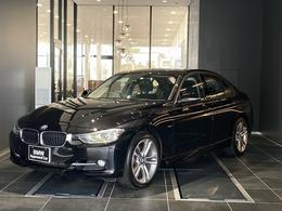 BMW 3シリーズ 320i スポーツ パドルシフト18アルミ後カメラ/センサ-