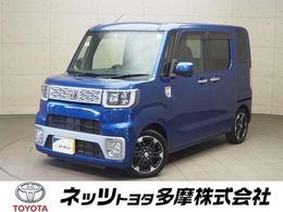 トヨタ ピクシスメガ 660 G フロアマット付き  ベンチシート