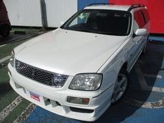 日産 ステージア の中古車 2.5 25t RS FOUR S 4WD 東京都八王子市 289.9万円