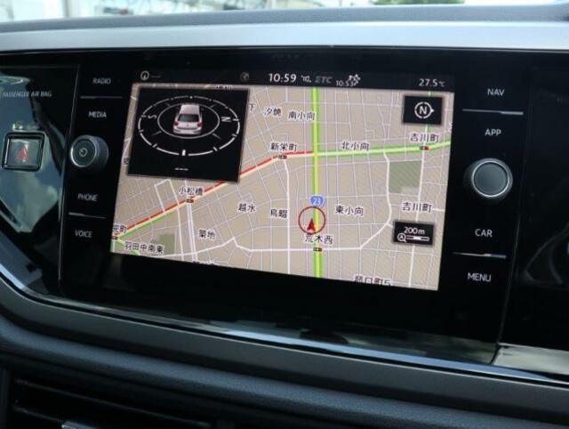 「ディスカバープロ」。ナビゲーションの域を超える車両を総合的に管理するインフォテイメントシステムです。