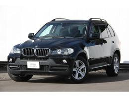 BMW X5 3.0si 4WD ワンオーナー アルミステップ