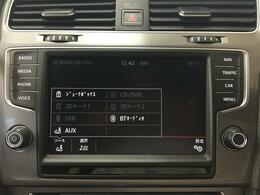 ◆純正メモリーナビ(CD/DVD/フルセグ/Bluetooth/MSV/AUX/USB)