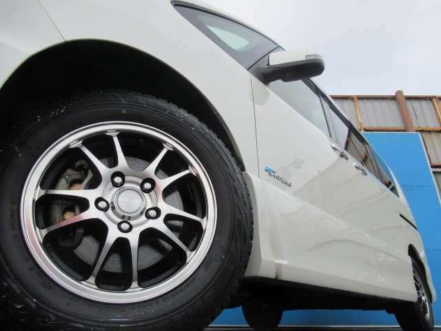 リフトアップや社外AW、お好みの色への全塗装などカスタムのご相談も承ります!お客様の理想のお車作りのお手伝いを致します!ご一緒にこの世に1台しかないお車を作りませんか?