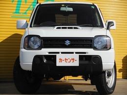 スズキ ジムニー 660 XG 4WD 9型 ガラスコーティング済み