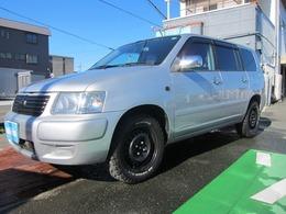 トヨタ サクシードバン 1.5 UL 4WD リフトアップ