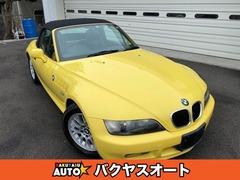 BMW Z3クーペ の中古車 ロードスター 千葉県千葉市花見川区 29.9万円