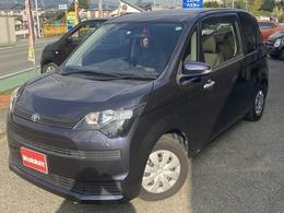 トヨタ スペイド 1.3 X 1オナ・パワスラ・ナビ・フルセグ・ETC